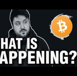 What is Happening to Bitcoin Right now   Crypto Daily