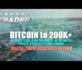 Malta Blockchain Summit | CNBC Crypto Trader