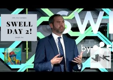 Ripple XRP: Swell Day 1 What Happened