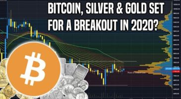 Bitcoin, Silver & Gold Expectations 2020