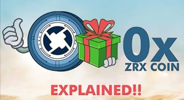 0X COIN Review ZRX Explained