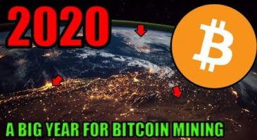 2020 Mining Bitcoin | Russia Canada America | Altcoin Daily