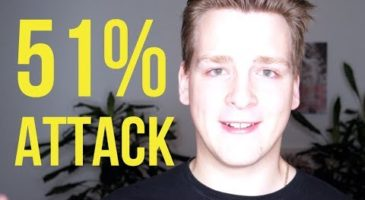 51% Attack Explained
