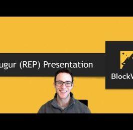 Augur REP Explained | What is Augur | BlockWolf