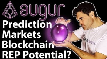 Augur REP Review | Coin Bureau