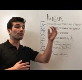 Augur Token Explained in 2 Minutes