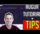 Augur Tutorial | How Does Augur Work