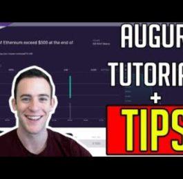 Augur Tutorial | How Does Augur Work