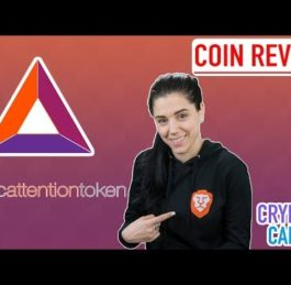 Basic Attention Token | $BAT | CryptoCandor