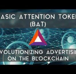 Basic Attention Token (BAT) | Revolutionizing ads on the Blockchain