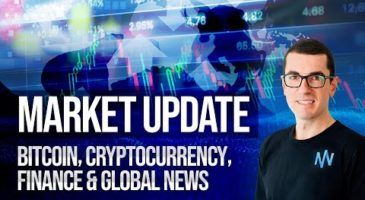 Bitcoin, Cryptocurrency, Finance & Global News 01/20 | Nuggets News