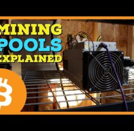 Bitcoin & Cryptocurrency Mining Pools Explained