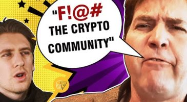 Bitcoin SV   Interview With Craig Wright   Cointelegraph