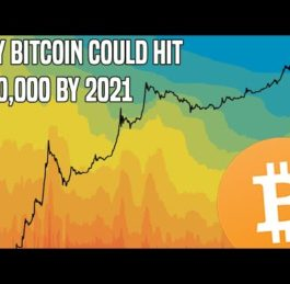 Bitcoin To $100,000? | Why It's Entirely Possible