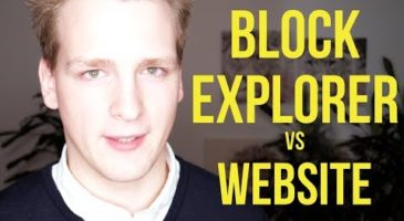 Block Explorer Explained