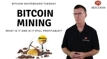 Block Reward Explained