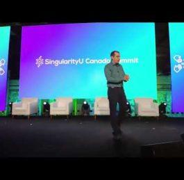 Blockchain Bitcoin by 2020 Andreas Antonopoulos in Canada