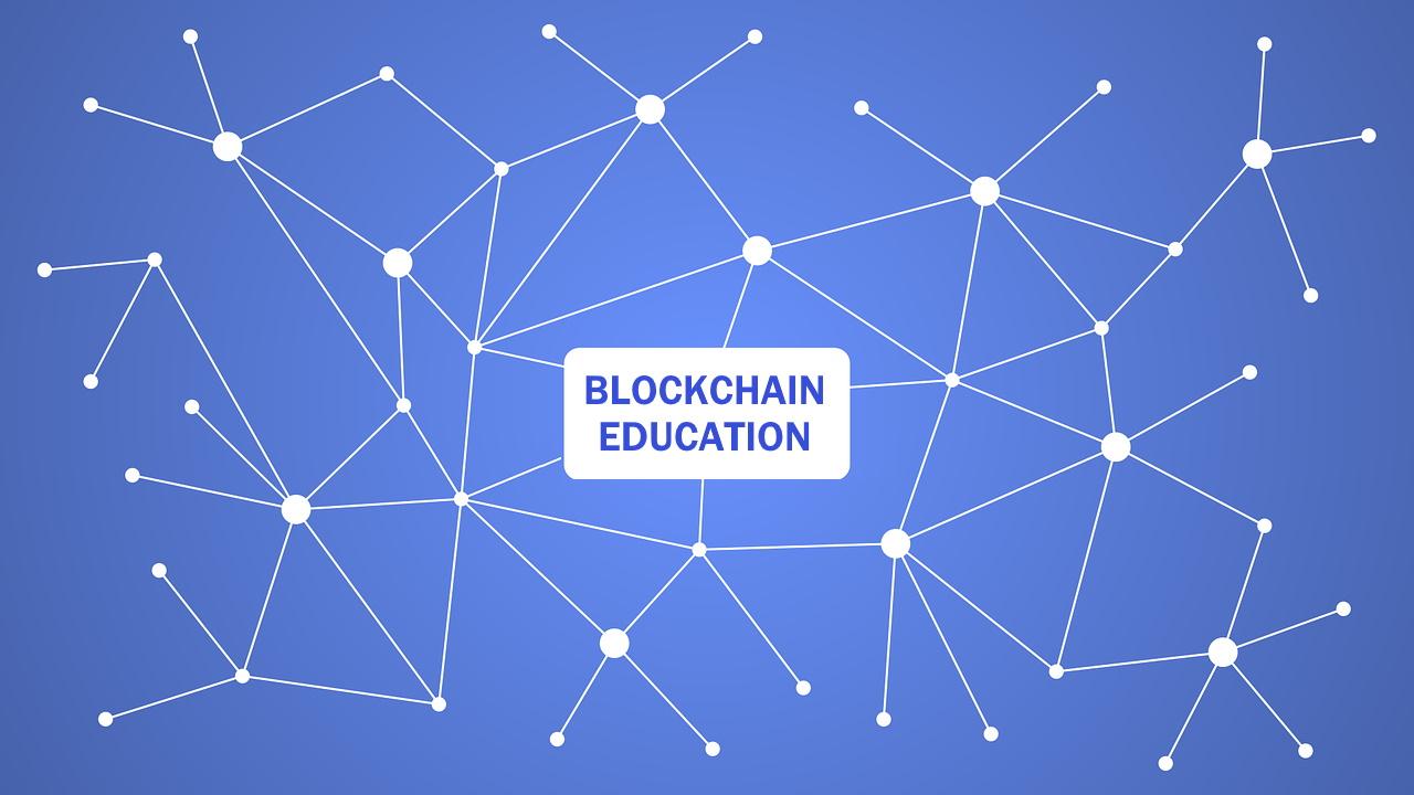 Blockchain Education