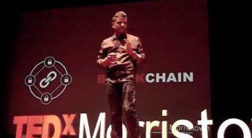 Blockchain Simplified by Richie Etwaru | TEDxMorristown