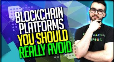 Blockchain Social Platforms You Should Really Avoid | Scott Cunningham