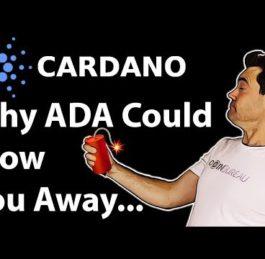 Cardano ADA Review | Coin Bureau