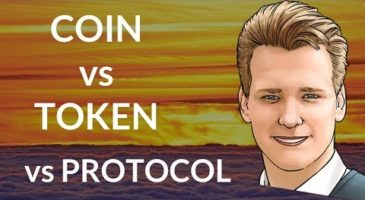 Coins vs Tokens | Ivan Liljeqvist Explains