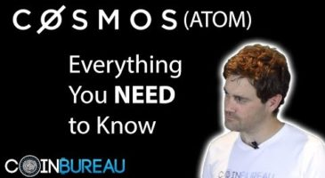 Cosmos Review ATOM | Coin Bureau