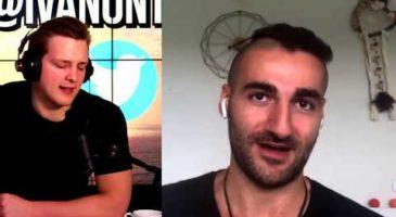 Energi Blockchain Interview | Ivan on Tech