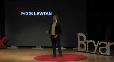How Blockchain Will Shape Future Accounting by Jacob Lewtan | TEDxBryantU