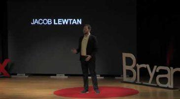How Blockchain Will Shape Future Accounting by Jacob Lewtan | TEDxBryantU