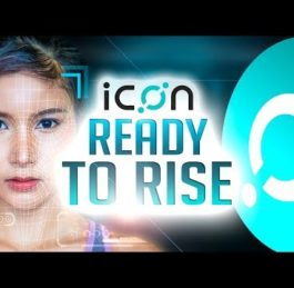 ICON Cryptocurrency   Mineable