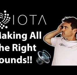 IOTA Review of the Tangle | Coin Bureau