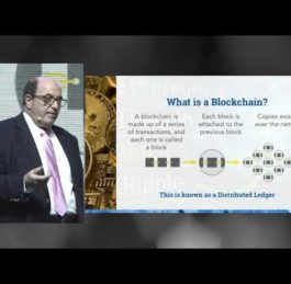 Introductory CryptoCurrency Presentation | Joel Binn