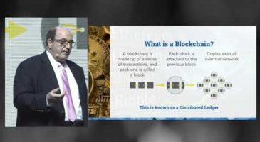 Introductory CryptoCurrency Presentation | Joel Binn