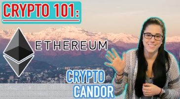 Learn About Ethereum | CryptoCandor