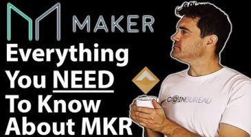 Maker MKR Review | Coin Bureau