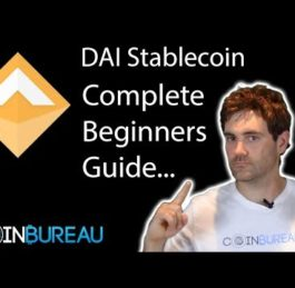 MakerDao DAI Stablecoin Review | Coin Bureau