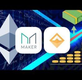 Money MakerDao Machine | CDP Loan Tutorial | Borrow Dai Stablecoin