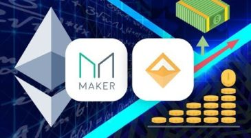 Money MakerDao Machine | CDP Loan Tutorial | Borrow Dai Stablecoin