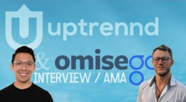 OmiseGO Interview with CTO Kasima
