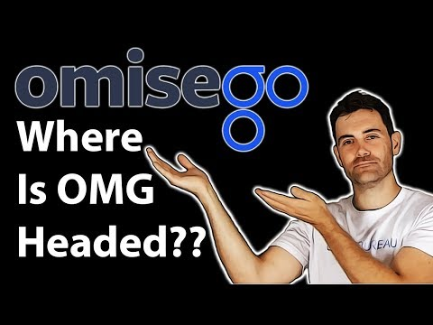 Which cryptocurrency to invest in omisego