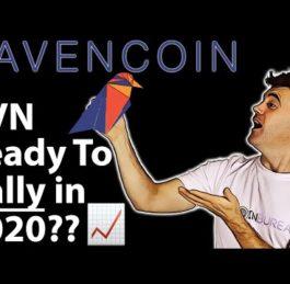Ravencoin RVN Review 2020 | Coin Bureau