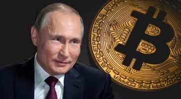 Russian Government Steps Towards Blockchain