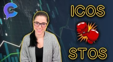STOs vs ICOs | How are they different | CryptoCandor