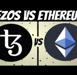 Tezos vs Ethereum | How they are different
