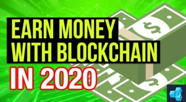 The BEST way to make money with Blockchain in 2020