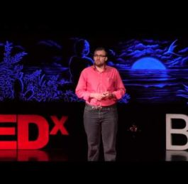 The Future Will Be Decentralized | Charles Hoskinson | TEDxBermuda