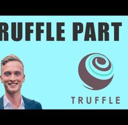 Truffle.js Tutorial | Ethereum Development Walkthrough