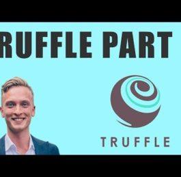 Truffle.js Tutorial | Ethereum Development Walkthrough Part 2