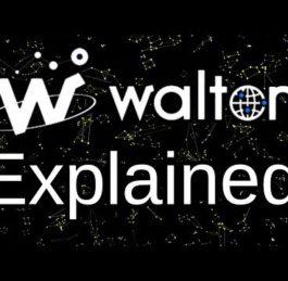 WaltonChain Explained In Minutes | Ready Set Crypto